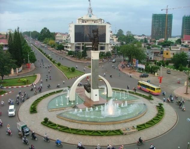 Đấu giá quyền sử dụng đất tại tỉnh Gia Lai