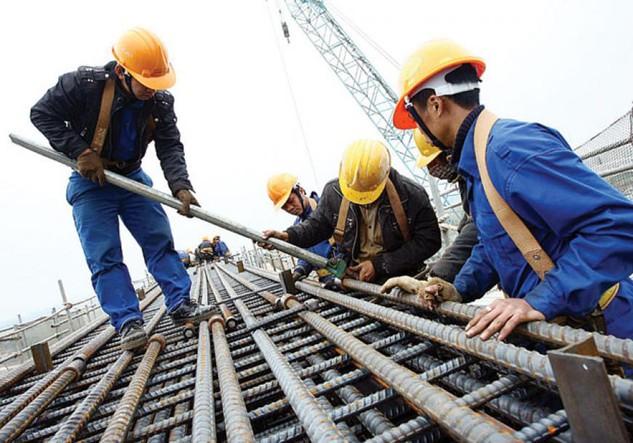 Kế hoạch đầu tư công trung hạn là bước đổi mới quan trọng trong việc cân đối nguồn lực cho ĐT phát triển nhằm thúc đẩy phát triển KTXH. Ảnh: Tường Lâm