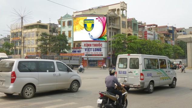 Đấu giá tài sản trên diện tích đất thuê nhà nước tại Hà Đông, Hà Nội