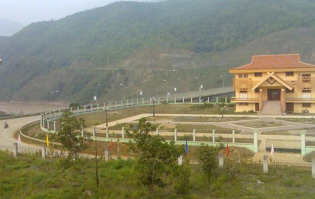 Đấu giá quyền sử dụng đất tại huyện Mường La (Sơn La)