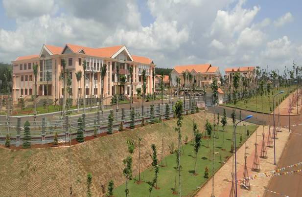 Đấu giá Quyền sử dụng đất tại huyện Bù Gia Mập, tỉnh Bình Phước