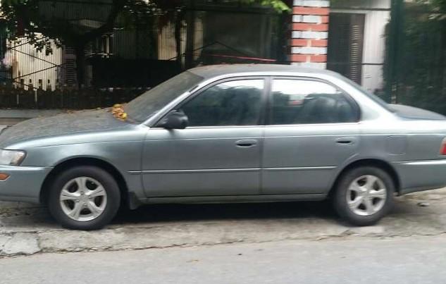 Đấu giá xe ô tô con đã qua sử dụng tại Q.Cái Răng, Tp.Cần Thơ