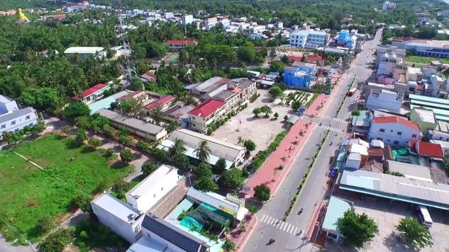 Đấu giá quyền sử dụng đất tại huyện Tam Bình, Vĩnh Long