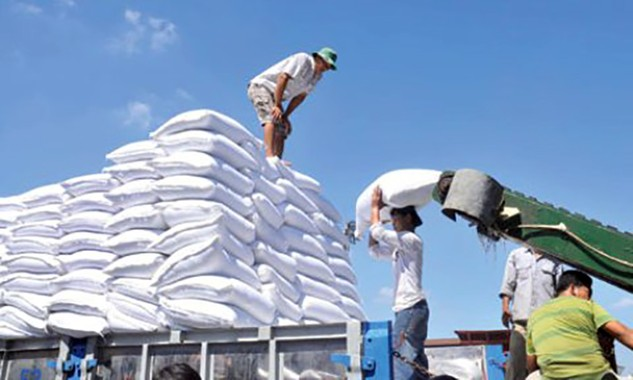 Sẽ nhập khẩu 89.500 tấn đường trong năm 2017. Ảnh: TL