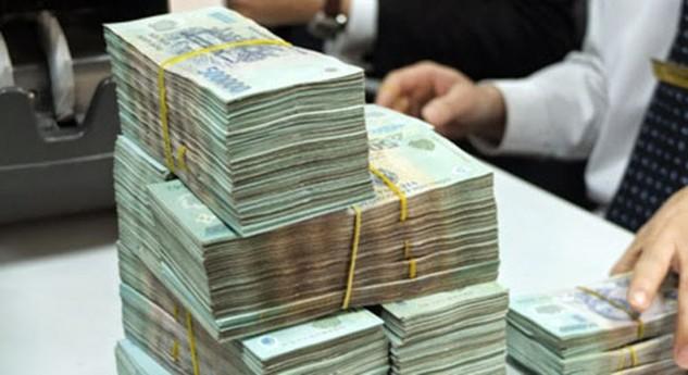 Ước đến hết tháng 4, Kho bạc Nhà nước sẽ thanh toán được 66.657,8 tỷ đồng, đạt 18,7% so với kế hoạch Quốc hội giao và bằng 13,8% kế hoạch mà Thủ tướng Chính phủ đã giao. Ảnh minh họa