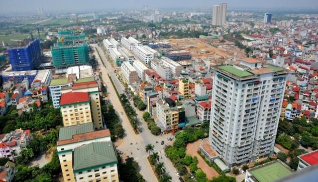 Quá trình đô thị hóa của Việt Nam đã đạt được nhiều thành công.