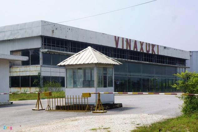 Nợ 19 tỷ đồng tiền bảo hiểm, Vinaxuki từ biểu tượng thành... hiện tượng