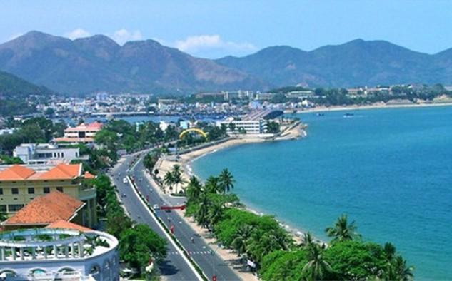 Thị trường BĐS Nha Trang đang phát triển sôi động trong những năm gần đây.