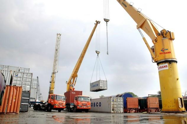 Xuất khẩu Hàn Quốc sang Việt Nam tăng nhờ FTA