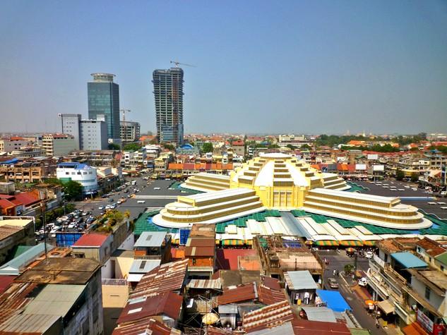 Kết quả hình ảnh cho Phnom Penh