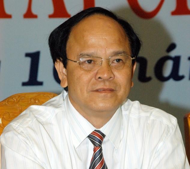 Ông Nguyễn Văn Thiện, nguyên Ủy viên Trung ương Đảng, nguyên Bí thư Tỉnh ủy Bình Định