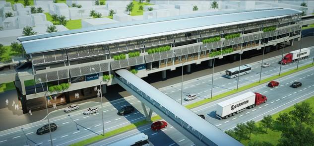 Dự án tuyến metro số 1: Thi công đoạn ngầm bằng máy khoan hiện đại TBM