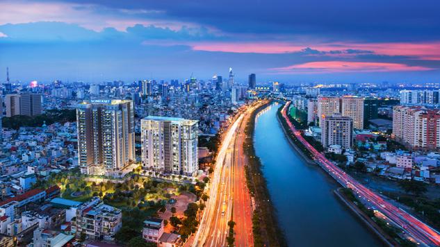 """Dự án D1 Mension nhận giải thưởng 5 sao về """"Best Property Single Unit Vietnam"""""""