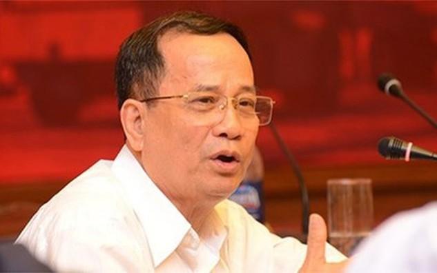 Chuyên gia kinh tế Ngô Trí Long