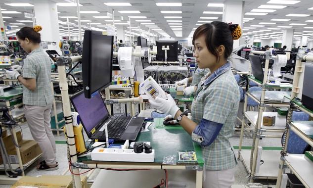 Lạc quan về triển vọng thị trường việc làm tại Việt Nam