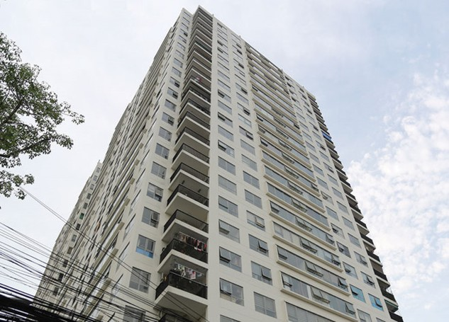 Dự án mới nhất của Kinh Đô là Capital Garden, 102 Trường Chinh, Thanh Xuân bị cư dân tố hàng loạt vi phạm