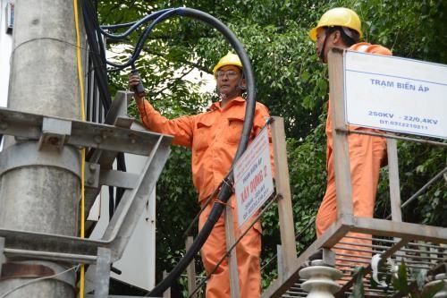 APEC 2017: Đà Nẵng đảm bảo nguồn điện sẵn sàng phục vụ APEC 2017. Ảnh minh hoạ: TTXVN