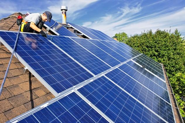 Xúc tiến xây dựng nhà máy điện năng lượng mặt trời công suất 100 MW tại Long An
