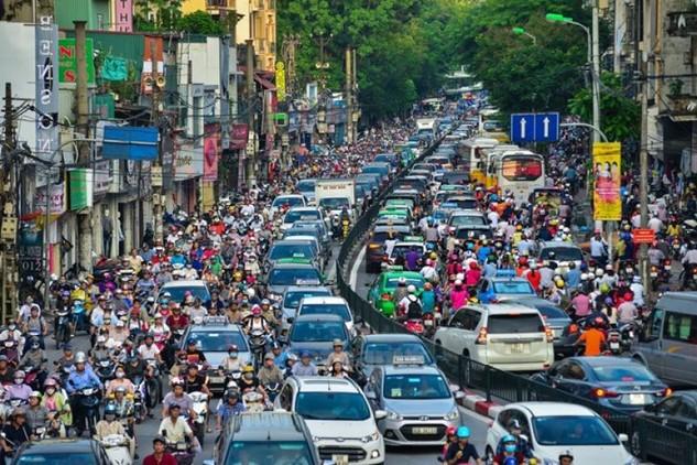 Đối với quốc gia có nền kinh tế đang phát triển như Việt Nam, kinh nghiệm xây dựng đô thị ngầm của các nước trên thế giới sẽ là bài học quý giá đối với các đô thị tại nước ta.