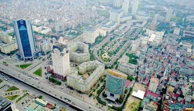 Thị trường BĐS Việt Nam hiện đã có nhiều thay đổi vượt bậc.