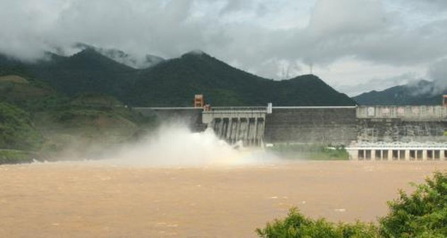 Công điện về bảo đảm an toàn hồ chứa thủy lợi. Ảnh minh họa: TTXVN