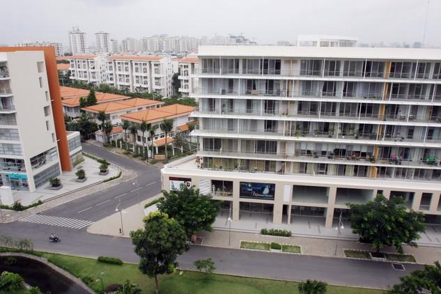 TP.HCM có nhiều nguồn lực hơn để phát triển đô thị. Ảnh: Tường Lâm