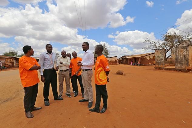 Viettel Tanzania đang có mức tăng trưởng ấn tượng