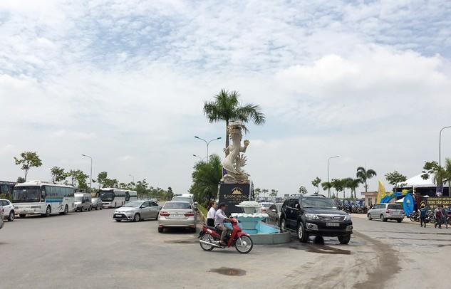 Dự án Khu Đô thị Kinh tế mở Long Hưng City luôn thu hút sự quan tâm của các khách hàng.