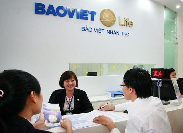Các doanh nghiệp bảo hiểm sẽ tái cơ cấu danh mục đầu tư mạnh mẽ hơn trong thời gian tới. Ảnh: Bảo Việt