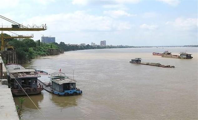 Phê duyệt điều chỉnh, bổ sung 45 tuyến đường thủy nội địa. Ảnh Internet