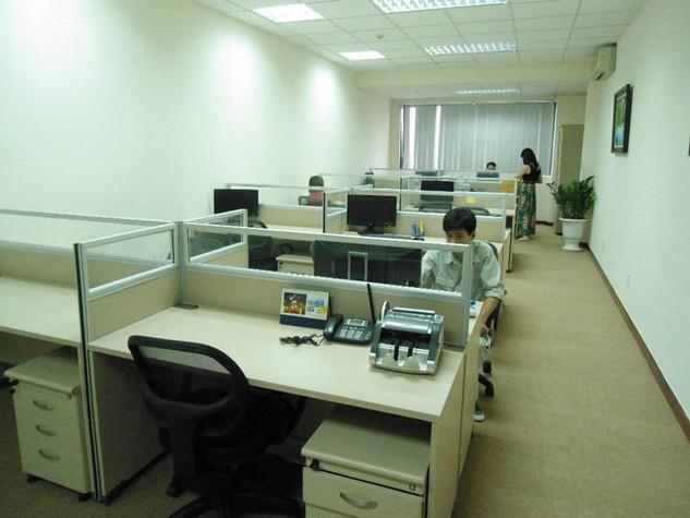 Đơn vị sự nghiệp có thể sử dụng trụ sở dôi dư để góp vốn kinh doanh. Ảnh: NC. st