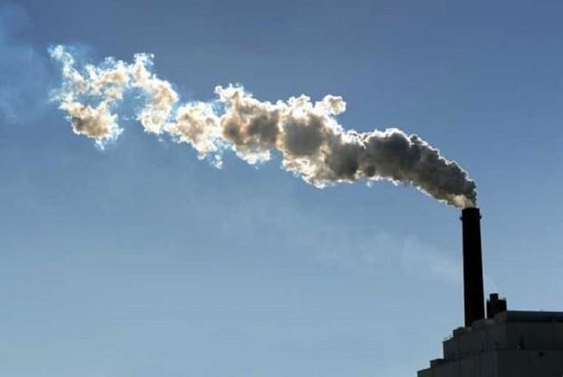 Xây dựng Hệ thống quốc gia về kiểm kê khí nhà kính. Ảnh Internet