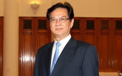 Thủ tướng cho biết sẽ tiếp tục sửa đổi, bổ sung chính sách thu, đặc biệt là thu nội địa