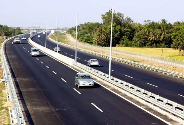 FECON muốn đầu tư cao tốc Mỹ Thuận - Cần Thơ. Ảnh Internet