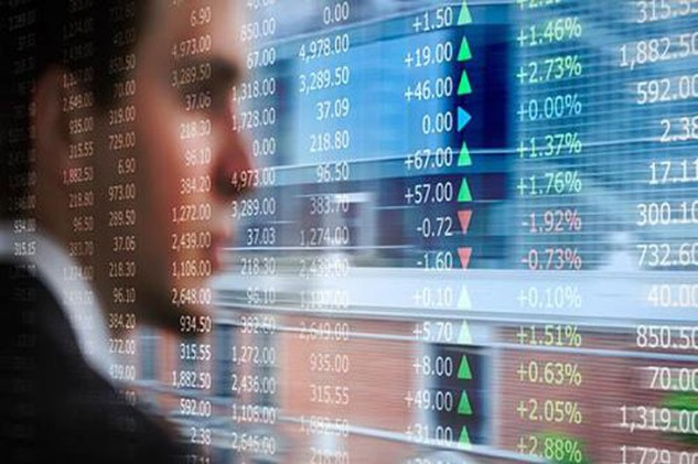 Nhiều đại gia Việt kiếm hàng trăm tỷ trên thị trường chứng khoán năm 2015.