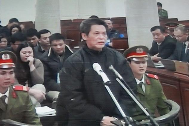 Nguyên Tổng giám đốc Agribank Phạm Thanh Tân bị đề nghị mức hình phạt 20 - 22 năm tù giam