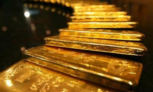 Giá vàng được dự đoán đi lên trong tuần tới.