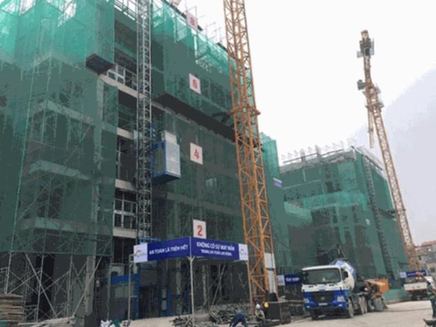 Trong tháng 11, thị trường BĐS Hà Nội và TP.HCM có khoảng 3.150 giao dịch thành công