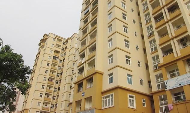Tranh chấp phí bảo trì chung cư đang diễn ra căng thẳng giữa Ban quản trị Tòa nhà N07-1 và N07-2 Khu đô thị Sài Đồng với chủ đầu tư Handico 5