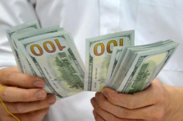 Tỷ giá bất ngờ giảm mạnh sau thông điệp của Thống đốc Ngân hàng Nhà nước