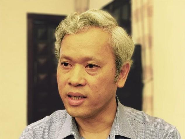 TS. Nguyễn Bích Lâm, Tổng cục trưởng Tổng cục Thống kê