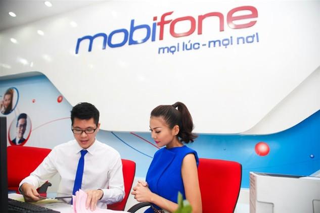Mobifone là một trong những doanh nghiệp nhà nước có tỷ suất lợi nhuận cao nhất. Ảnh: NT st