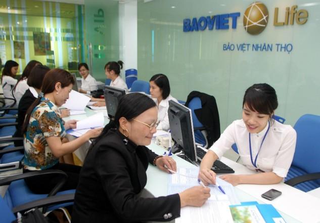 Hiện tại SCIC đang nắm giữ 3,26%, tương ứng 22,154 triệu cổ phần tại Tập đoàn Bảo Việt. Ảnh: Đ.T