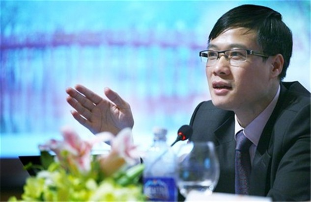 Ông Nguyễn Đăng Trương, Cục trưởng Cục Quản lý đấu thầu (Bộ Kế hoạch và Đầu tư)