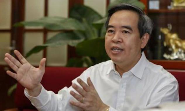 Thống đốc Ngân hàng Nhà nước Nguyễn Văn Bình