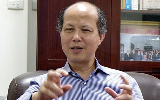 Nguyên Thứ trưởng Bộ Xây dựng Nguyễn Trần Nam (Ảnh: Internet)