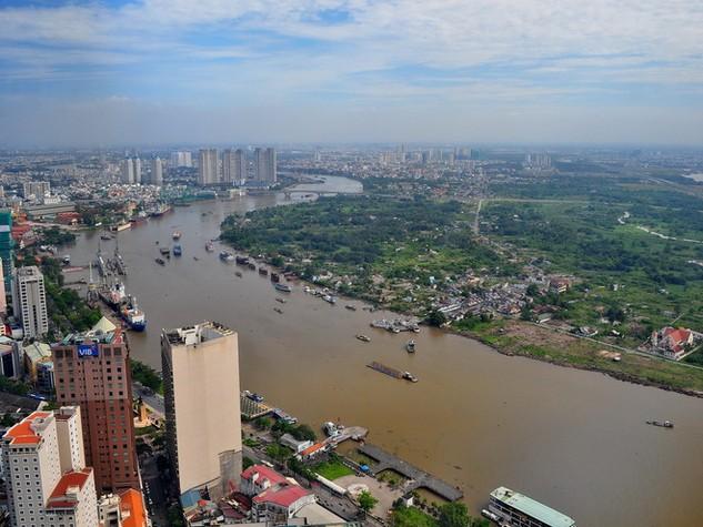 TPHCM: Bất động sản khu vực nào sẽ sôi động trong năm 2016?