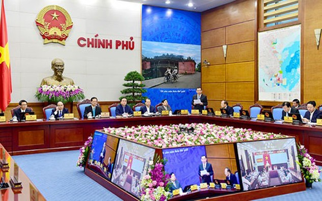 UBND 6 tỉnh là Bà Rịa - Vũng Tàu, Đắc Lắc, Hà Nam, Bình Phước, Lâm Đồng và Hòa Bình chính thức có nhân sự mới.