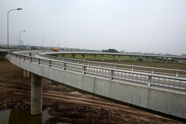 Các dự án giao thông tiết giảm được hơn 57.000 tỷ đồng trong giai đoạn 2012 – 2015. Ảnh: Tiên Giang