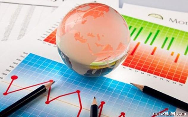 World Bank hạ mạnh dự báo tăng trưởng toàn cầu 2016